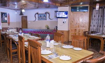 Book best B&B hotel in Manali at best prices