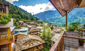 how much does it cost to stay in Manali